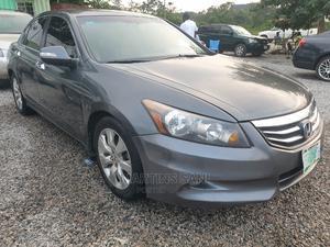Honda Accord 2008 2.0i-Vtec Executive Gray | Cars for sale in Abuja (FCT) State, Katampe
