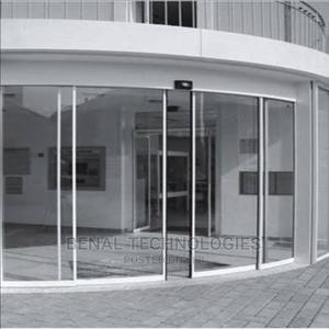 Sensor Automatic Sliding Glass Door in Kubwa and Nigeria | Doors for sale in Abuja (FCT) State, Kubwa
