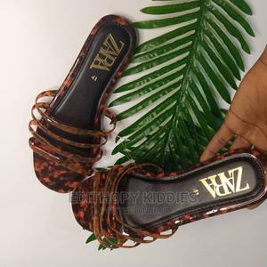 Zara Slippers | Shoes for sale in Ogun State, Obafemi-Owode