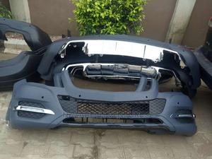 Front Bumper GLK | Vehicle Parts & Accessories for sale in Lagos State, Mushin