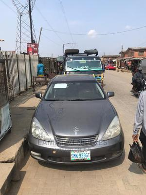 Lexus ES 2004 330 Sedan Green   Cars for sale in Lagos State, Surulere