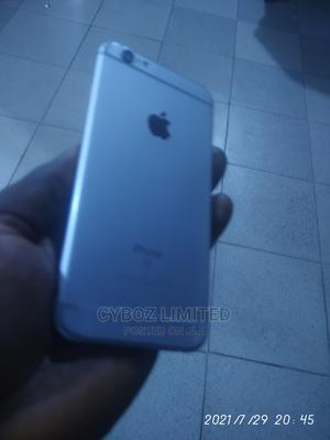 Apple iPhone 6s 32 GB Gray | Mobile Phones for sale in Lagos State, Isolo