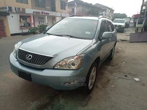 Lexus RX 2007 Blue | Cars for sale in Imo State, Owerri