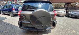 Toyota RAV4 2009 Limited 4x4 Brown   Cars for sale in Lagos State, Surulere