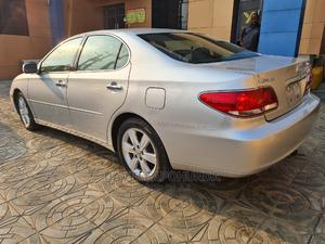 Lexus ES 2006 350 Silver   Cars for sale in Lagos State, Ikeja