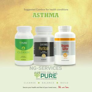 Asthma Solution   Vitamins & Supplements for sale in Lagos State, Lekki