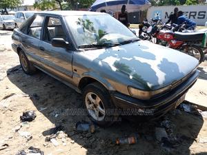 Toyota Corolla 1996 Sedan Gray | Cars for sale in Lagos State, Amuwo-Odofin