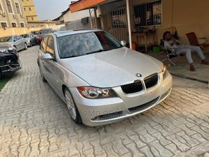BMW 335i 2007 Silver | Cars for sale in Lagos State, Ikeja
