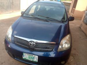 Toyota Corolla Verso 2005 1.6 Blue | Cars for sale in Oyo State, Ibadan