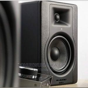 M-Adiou BX5 Monitor Speakers   Audio & Music Equipment for sale in Lagos State, Ikeja