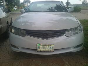 Toyota Solara 2003 White   Cars for sale in Abuja (FCT) State, Idu Industrial