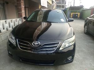 Toyota Camry 2010 Black | Cars for sale in Lagos State, Isolo