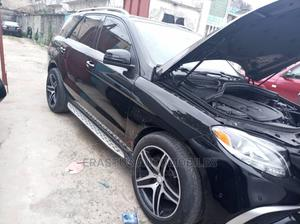 Mercedes-Benz M Class 2014 Black | Cars for sale in Lagos State, Isolo