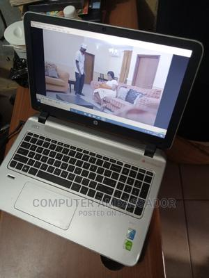 Laptop HP Pavilion 15 8GB Intel Core I5 HDD 500GB   Laptops & Computers for sale in Abuja (FCT) State, Wuse 2
