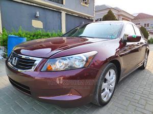 Honda Accord 2009 2.4 EX-L   Cars for sale in Lagos State, Gbagada