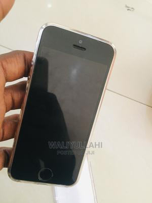 Apple iPhone SE 32 GB Gray   Mobile Phones for sale in Oyo State, Ibadan