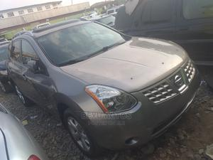 Nissan Rogue 2009 SL Gray | Cars for sale in Lagos State, Agege