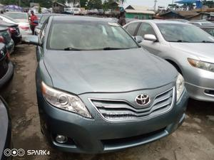 Toyota Camry 2011 Blue | Cars for sale in Lagos State, Apapa