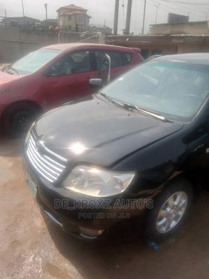 Toyota Corolla 2006 1.8 VVTL-i TS Black   Cars for sale in Lagos State, Ikeja