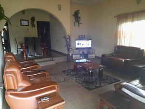 Furnished 4bdrm Bungalow in Woji for Sale | Houses & Apartments For Sale for sale in Port-Harcourt, Woji