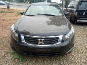 Honda Accord 2009 Black   Cars for sale in Abuja (FCT) State, Gwarinpa