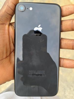 Apple iPhone 8 64 GB Black | Mobile Phones for sale in Osun State, Osogbo