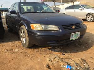 Toyota Camry 2000 Blue   Cars for sale in Lagos State, Alimosho