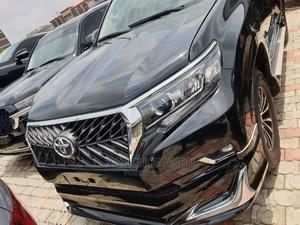Toyota Land Cruiser Prado 2014 VX Black | Cars for sale in Abuja (FCT) State, Garki 2