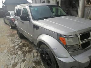 Dodge Nitro 2009 3.7I R/T Automatic Gray   Cars for sale in Rivers State, Port-Harcourt