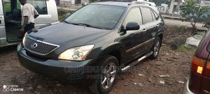 Lexus RX 2006 330 Green | Cars for sale in Imo State, Owerri