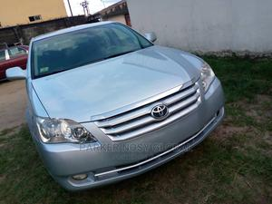 Toyota Avalon 2008 Silver   Cars for sale in Rivers State, Port-Harcourt