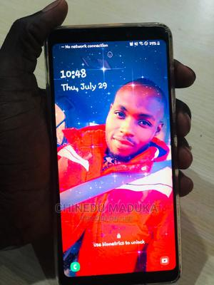 Samsung Galaxy A9 128 GB Pink   Mobile Phones for sale in Lagos State, Amuwo-Odofin