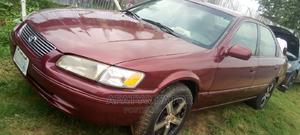 Toyota Camry 2005 Brown | Cars for sale in Abuja (FCT) State, Gwarinpa