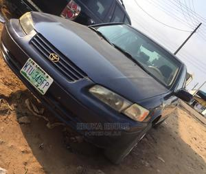 Toyota Camry 2001 Blue   Cars for sale in Lagos State, Alimosho