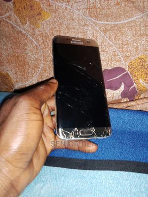 Samsung Galaxy S7 edge 32 GB Black | Mobile Phones for sale in Kwara State, Ilorin West