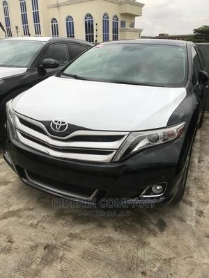New Toyota Venza 2015 Black | Cars for sale in Lagos State, Ikeja