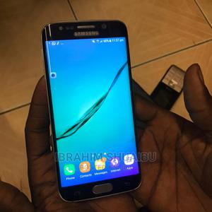 Samsung Galaxy S6 edge 32 GB Gold | Mobile Phones for sale in Abuja (FCT) State, Kuchigoro