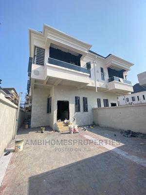 4bdrm Duplex in Lafiaji, Lekki Phase 2 for Sale | Houses & Apartments For Sale for sale in Lekki, Lekki Phase 2
