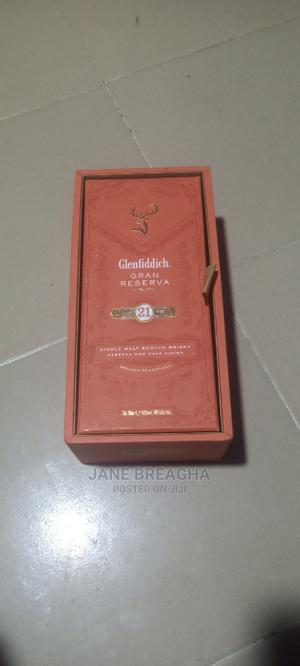 Glenfiddich Pack   Meals & Drinks for sale in Anambra State, Nnewi