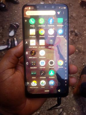 Infinix Hot 7 Pro 32 GB Gold | Mobile Phones for sale in Abuja (FCT) State, Kubwa