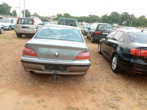 Peugeot 406 2002 Gray | Cars for sale in Abuja (FCT) State, Apo District