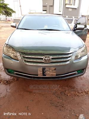 Toyota Avalon 2007 XLS Blue   Cars for sale in Anambra State, Awka
