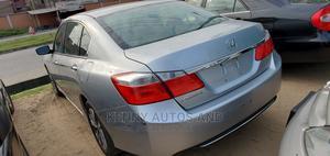 Honda Accord 2015 Silver   Cars for sale in Lagos State, Amuwo-Odofin