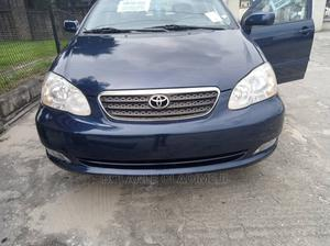 Toyota Corolla 2008 1.8 LE Blue | Cars for sale in Rivers State, Port-Harcourt
