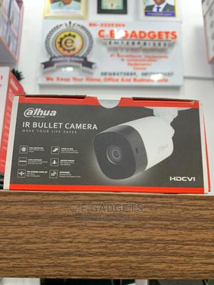 High Quality CCTV Outdoor Bullet 2mp Camera | Security & Surveillance for sale in Lagos State, Ojo