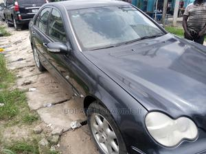 Mercedes-Benz C240 2005 Blue   Cars for sale in Rivers State, Port-Harcourt