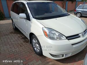 Toyota Sienna 2005 XLE Limited AWD White   Cars for sale in Kaduna State, Kaduna / Kaduna State