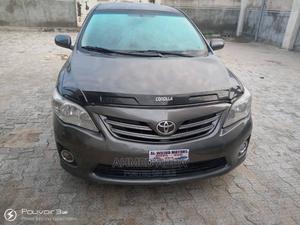 Toyota Corolla 2013 Gray | Cars for sale in Borno State, Maiduguri