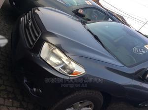Toyota Highlander 2010 Gray | Cars for sale in Lagos State, Ojodu