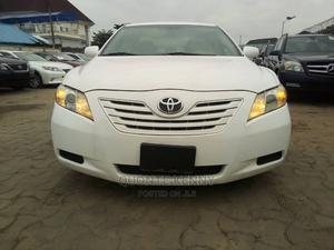 Toyota Camry 2007 White   Cars for sale in Lagos State, Amuwo-Odofin